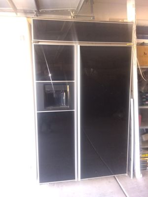 Refrigerator general electric for Sale in Laveen Village, AZ