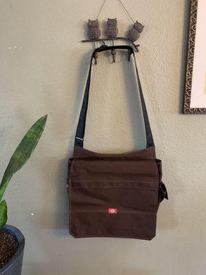 Brown Dickies Messenger Bag for Sale in Las Vegas, NV