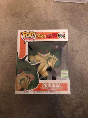 "Porunga 6"" 553 