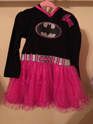 Bat Girl Halloween costume for Sale in Elma, WA