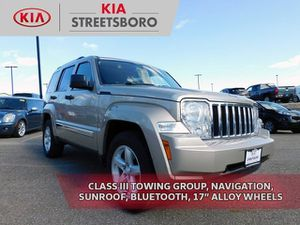 2010 Jeep Liberty for Sale in Streetsboro, OH