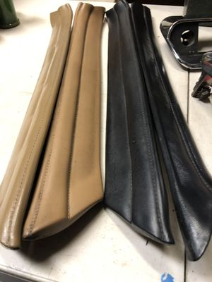 67 / 68 FORD MUSTANG OEM PILLAR TRIM for Sale in Vallejo, CA