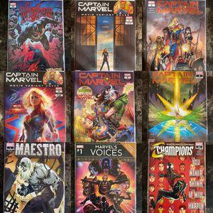 Marvel Comics Books for Sale in Fremont, CA