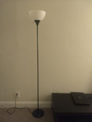 Floor lamps for Sale in Marlborough, MA