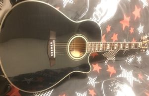 Ibanez acoustic electric guitar for Sale for sale  Newark, NJ