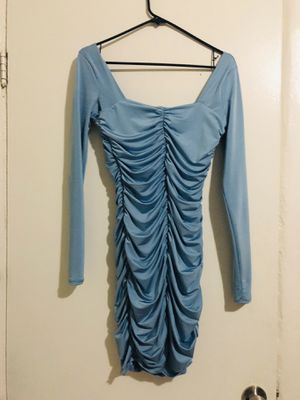 Baby blue dress for Sale in Los Angeles, CA