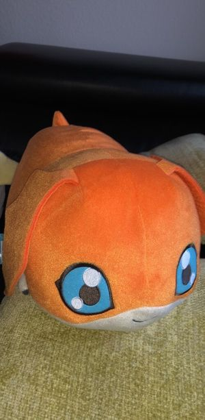 Patamon plushie for Sale in Frisco, TX