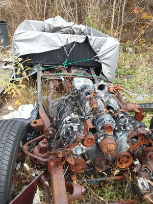 Looking For Junk Cars And Odd Jobs To Do for Sale in Kingsport, TN