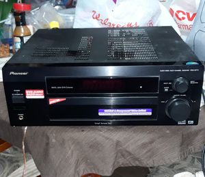 Receiver Pioneer multi channel for Sale in Austin, TX