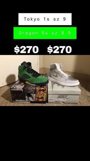 Retro Jordans Mens for Sale in Manchester, CT