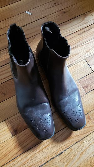 Prada Mens Boots for Sale in Silver Spring, MD