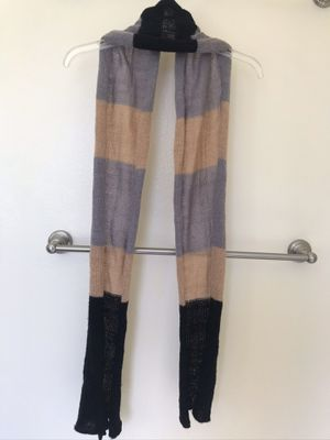 Cute Long Stripped Scarf for Sale in Katy, TX