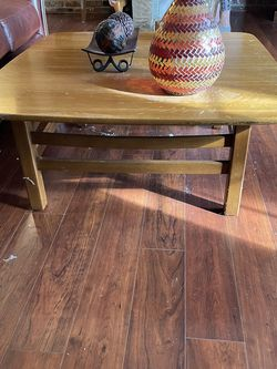 Coffee Table End Table for Sale in Gallatin,  TN