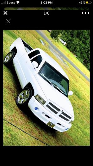 Dodge Ram 1500 for Sale in Spring Lake, NC