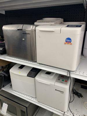 Bread maker machine for Sale in Chicago, IL