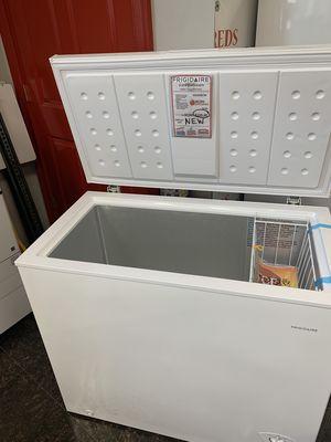 On Sale Frigidaire Freezer Bottom Freezer 110v #1291 for Sale in Huntington Station, NY