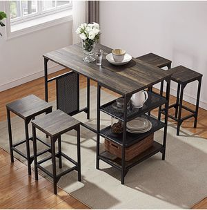 Space saving table for Sale in Stanwood, WA