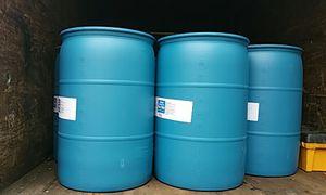 Drums 55 gallons for Sale in Atlanta, GA
