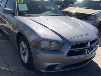 2013 Dodge Charger Buy Here-Pay Here!!! for Sale in Phoenix,  AZ
