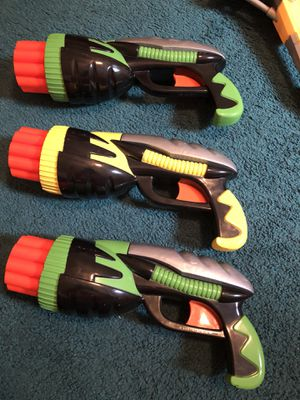 Nerf guns for Sale in Linthicum Heights, MD