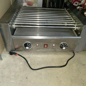 Hotdog Roller Machine for Sale in Irving, TX