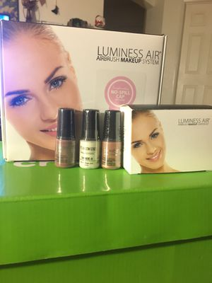 Luminess Air Brush System for Sale in Las Vegas, NV