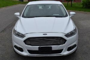 2013Fusion SE *108k Miles* *1 Owner* for Sale in Findlay, OH