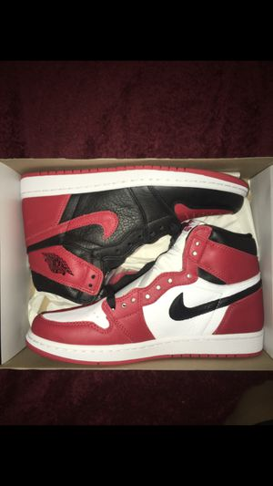 Homage to home Jordan 1 for Sale in Kent, WA