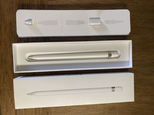 Apple Pencil for Sale in Easley, SC