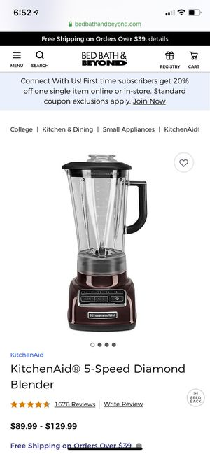 Blender for Sale in Detroit, MI