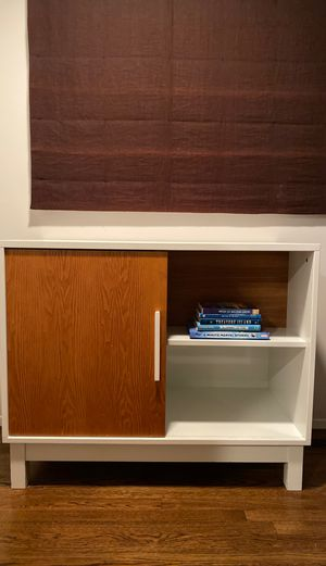 Modern Storage Credenza for Sale in Seattle, WA