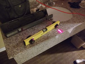 Neiko Laser Level for Sale in Fort Sill, OK