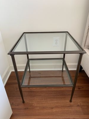 2 End Tables/ Night Stand for Sale in Alexandria, VA