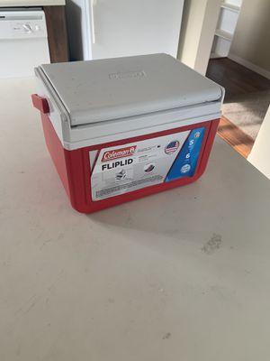 Small cooler for Sale in Sacramento, CA