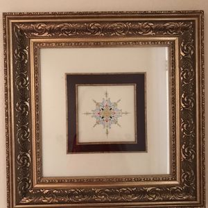 Turkish calligraphy Painting for Sale in San Diego, CA