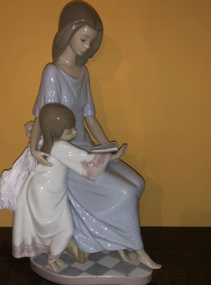"""LLadro """"Bedtime Story"""" with box gloss for Sale in West Monroe, LA"""