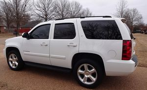 Price$12OO Chevrolet Tahoe 2008 Needs.Nothing FWDWheels for Sale in Baltimore, MD