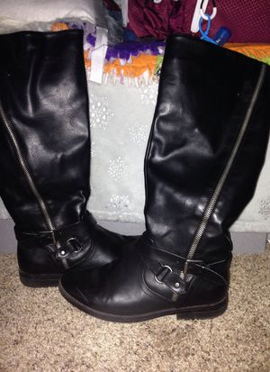 Rampage boots for Sale in Ishpeming, MI