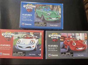The original chevron cars for Sale in Sacramento, CA