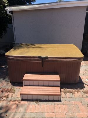 4 person Hot Tub for Sale in San Diego, CA