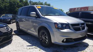 LIKE NEW ONLY 159 MILES 2019 Dodge Grand Caravan GT 3rd row for Sale in New Port Richey, FL