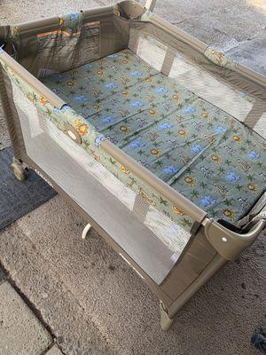 Cribe / cuna corralito for Sale in Tempe, AZ