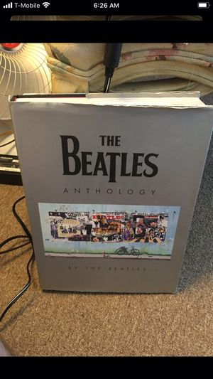 The Beatles Anthology for Sale in Federal Way, WA
