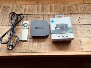 Apple TV (3rd Gen - 1080p) for Sale in Laurel, MD