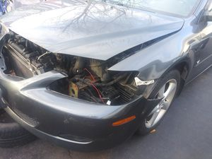 Parting out Mazda 6.2005. for Sale in Glendale Heights, IL