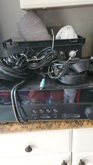 Home theater BOSE for Sale in Deerfield Beach, FL