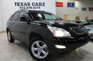 2008 Lexus RX 350 for Sale in Carrollton, TX