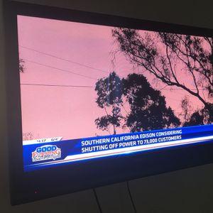 50' Panasonic TV for Sale in La Mesa, CA