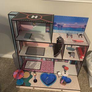 Lol Surprise Dollhouse for Sale in Santa Fe, TX