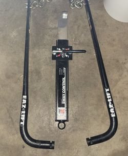 Weight Distribution Bars And Sway Control for Sale in Dayton, OR
